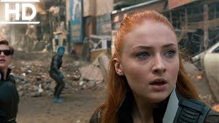 X-Men: Apocalypse | Son Savaş (1/9) | (1080p)