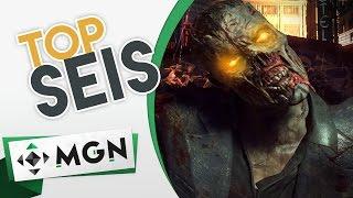 Las mejores 6 armas para Black Ops 3: Zombies por @juggerwicho | MGN en español (@MGNesp)