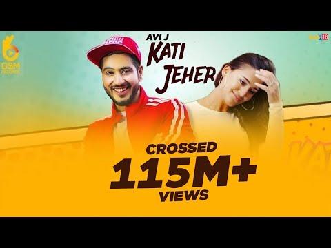 Xxx Mp4 Kati Jeher कत्ती जहर Avi J Ft Ravish Khanna OSM Records Latest Hindi Song 2019 3gp Sex