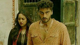 Sonakshi Sinha in love with Arjun Kapoor