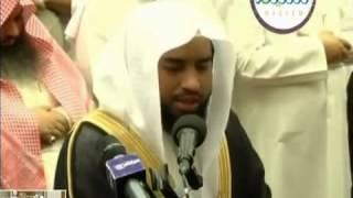 Sheikh Abdulwali Al Arkani Surah Yasin