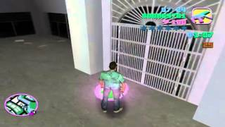 GTA: Vice City Pizza Boy instapass on international version