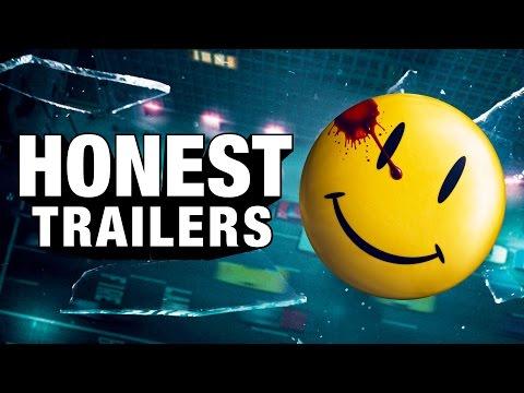 Honest Trailers Watchmen