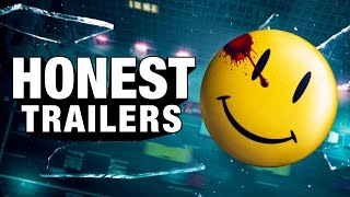 Honest Trailers - Watchmen