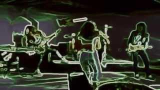 White Lion  Radar Love music video) HD
