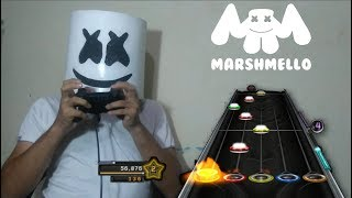 "[Guitar hero 3/CH] Alone (Guitar Remix) - ""Marshmello"" by  Cole Rolland"