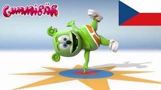 Isem Pouze Z Gumy Meda HD - Long Czech Version - 10th Anniversary Gummy Bear Song