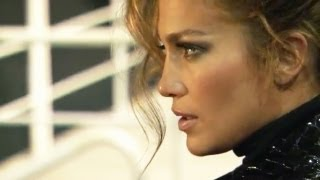Jennifer Lopez - InStyle September 2012 Cover Shoot [Behind The Scenes]