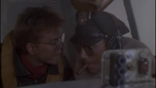 Amazing Stories S01 E05   The Mission