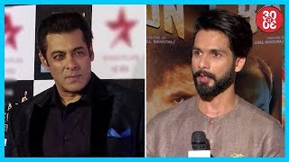 Salman Scouting For A New PR Team | Shahid To Replace Hrithik's 'Kabaddi'