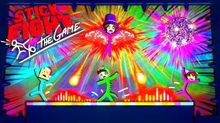 DER FINALE ENDBOSS! | Stick Fight: The Game (Neues Update)