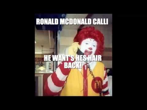 One of the Best McDonald s Prank Call