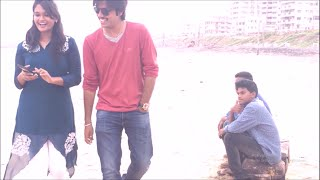 Crazy Feeling Dance By Avinash & team. (Gitam Vizag Students)
