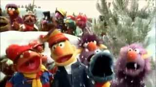 A Muppet Family Christmas with the Sesame Street Gang