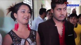 Porn Star Archana Paneru Arrested in Pokhara    Exclusive Video   2016