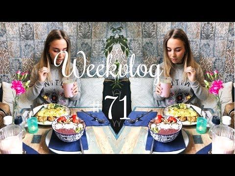 Xxx Mp4 Haar Blond Verven Dunkin Donuts ✰ Weekvlog No 71 Fleur Nijbacker 3gp Sex