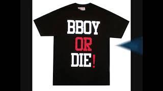 hip-hop & break dance - USHER (YEAH)
