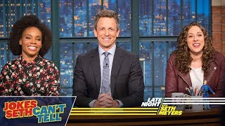Jokes Seth Can't Tell: Starbucks' Gay Agenda, the Lowest Point in U.S. History
