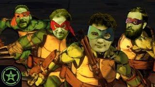 Let's Play - Teenage Mutant Ninja Turtles: Mutants in Manhattan