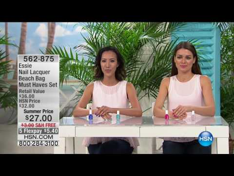 HSN | Summer Beauty featuring Ready To Wear 05.31.2017 - 05 PM