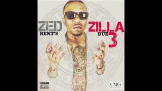 """Zed Zilla - """" Road 2 Riches 2"""" [Rent's Due 3 Intro]"""