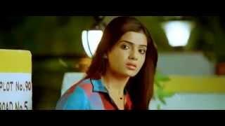 Naan Ee Romantic movie scene