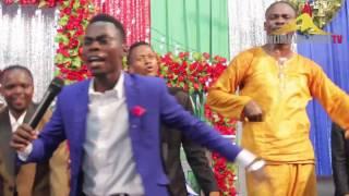 """Aniset Butati alivyowasha moto katika mkesha wa CrossOver Mlima wa Moto Mikocheni """"B"""" 31 12 2016"""