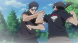 Naruto Shippuden AMV Linkin Park Lost in the Echo