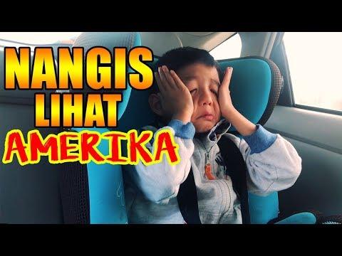KONDISI AMERIKA SEKARANG BIKIN NANGIS, GAK TEGA  | VLOG INDONESIA AMERIKA
