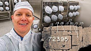 Where does NASA keep the Moon Rocks? - Smarter Every Day 220