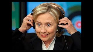 Cringeworthy Clinton