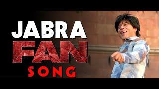 JABRA FAN SRK MASHUP