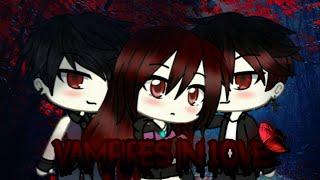 Vampires in love ~ ep 4 (Gacha Life)