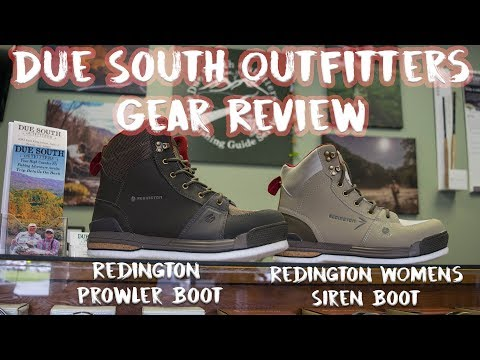 Xxx Mp4 Redington Prowler X Siren Boot Review Due South Outfitters 3gp Sex