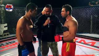 IFC SUBFIGHT 1  Mohammad Amraei VS Farshid Gholami 22 July Iran Lorestan