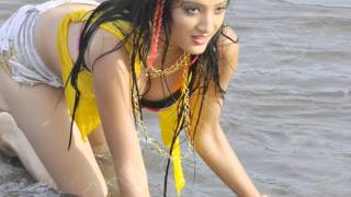 Richa Panai Spicy hot pics in slow motion HD