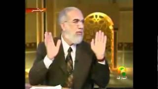 حكمة في الابتلاء - الشيخ عمر عبد الكافي
