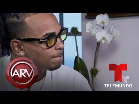 Xxx Mp4 Ozuna Acepta Que Fue Un Gran Error Su Video Porno Al Rojo Vivo Telemundo 3gp Sex