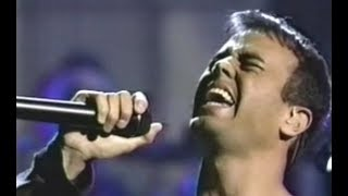 Enrique Iglesias - I have always loved you (live)
