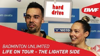 Badminton Unlimited 2019 | Life on tour - The Lighter Side | BWF 2019