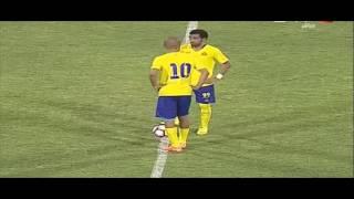 ملخص مباراة النصر والوداد البيضاوي بطولة تبوك الوديه