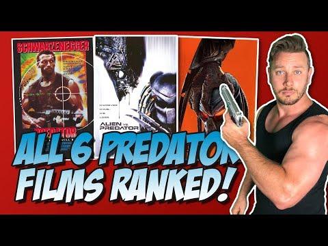 Xxx Mp4 All Six Predator Movies Ranked 3gp Sex