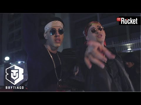 Xxx Mp4 NETFLIXXX Netflix Brytiago Ft Bad Bunny Video Oficial 3gp Sex