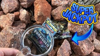 HUNTING FOR EXTREMELY RARE POKEMON CARDS GONE RIGHT! [WE FOUND GOLD]