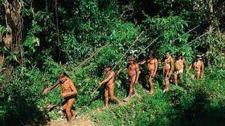 Amazonas del Ecuador     'Otros pueblos'