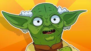 YO MAMA SO OLD! Yoda - Star Wars