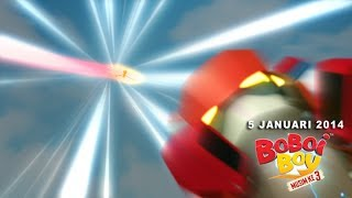 Boboiboy Musim 3 Episode 1 [Full]