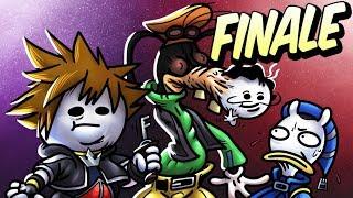 Oney Plays Kingdom Hearts 2 - FINALE