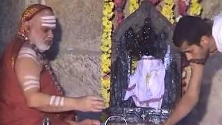 Inagauration of the temple and abhishekam to Gopaalakrishna swamy