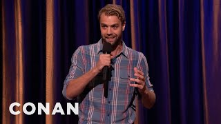Brooks Wheelan Stand-Up 09/02/14